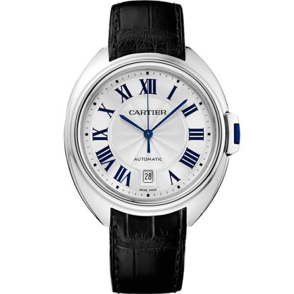 Cle de Cartier, белое золото