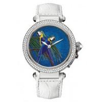 Cartier watches Pasha de Cartier 42 mm Limited Edition 40