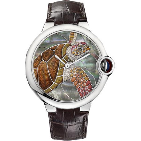 Cartier watches Cartier D`art Limited 40