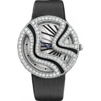 Cartier watches Cartier Libre Ronde Fantaisiste