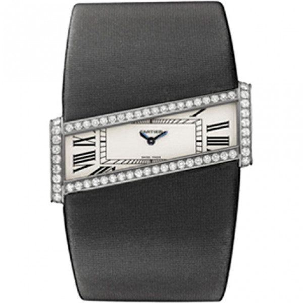Cartier watches Diagonale de Cartier