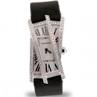 Cartier watches Tank Crash