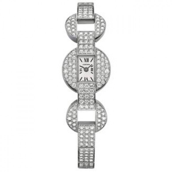 Cartier watches Himalia