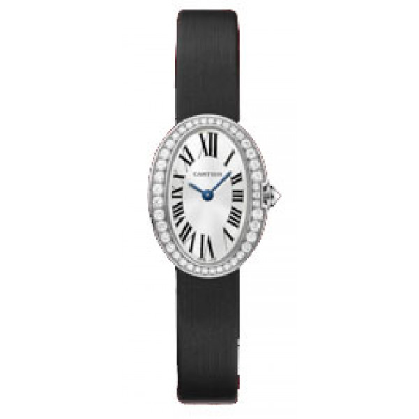 Cartier watches Baignoire Mini Quartz