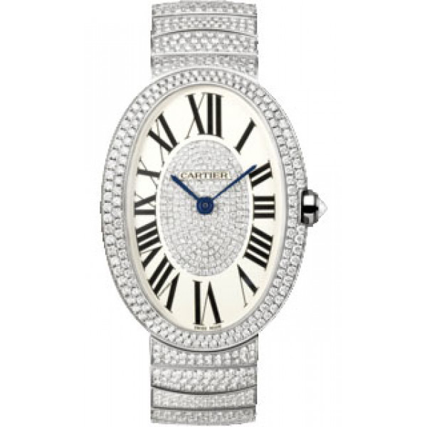 Cartier watches Baignoire Large