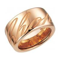 Кольцо Chopard Chopardissimo, розовое золото