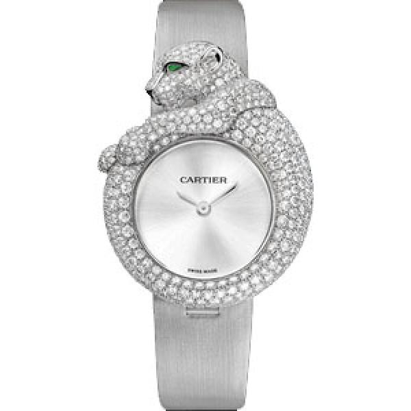 Cartier watches Feline de Cartier Quartz