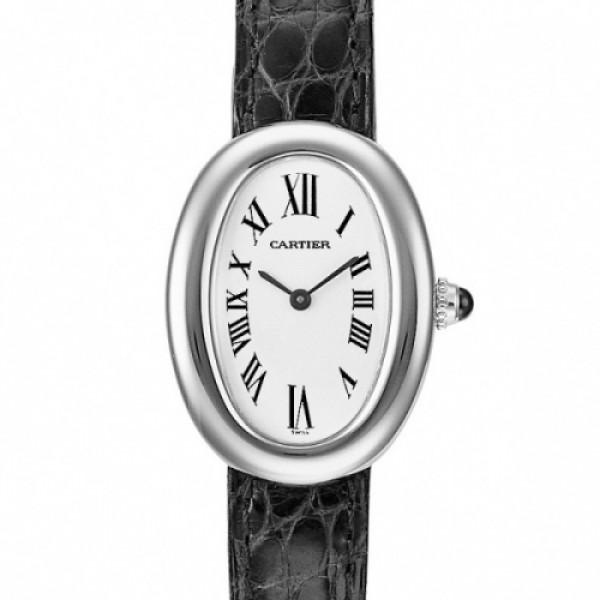 Cartier watches Baignoire 1920