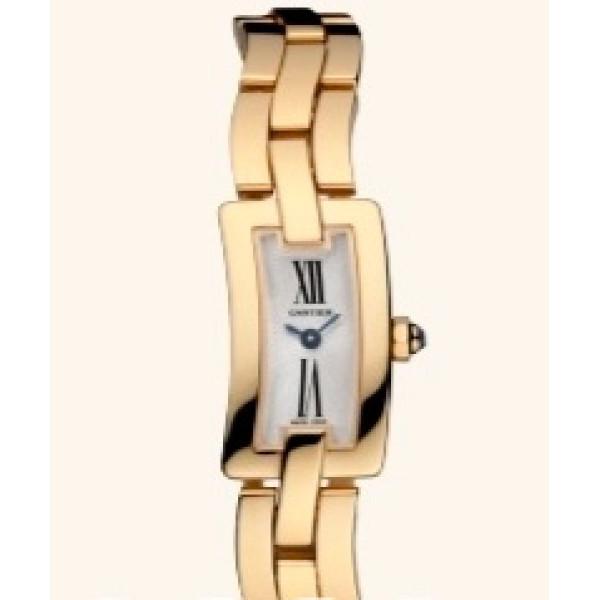 Cartier watches Ballerine