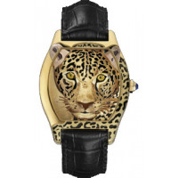 Cartier watches Tortue Limited Edition 80