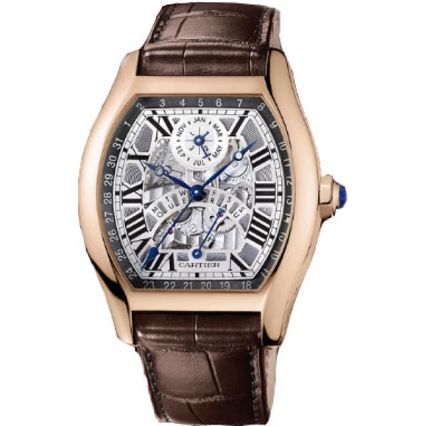 Cartier watches Tortue