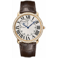 Cartier watches Ronde Louis Cartier Large