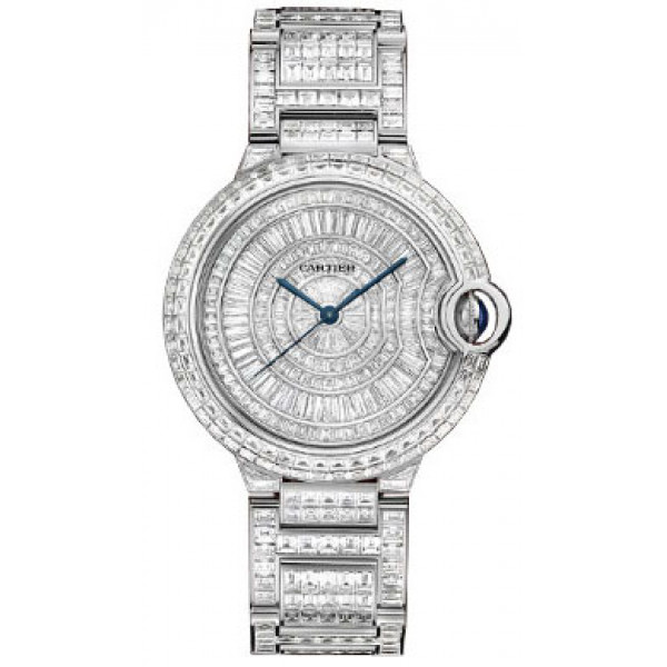 Cartier watches Medium Automatic