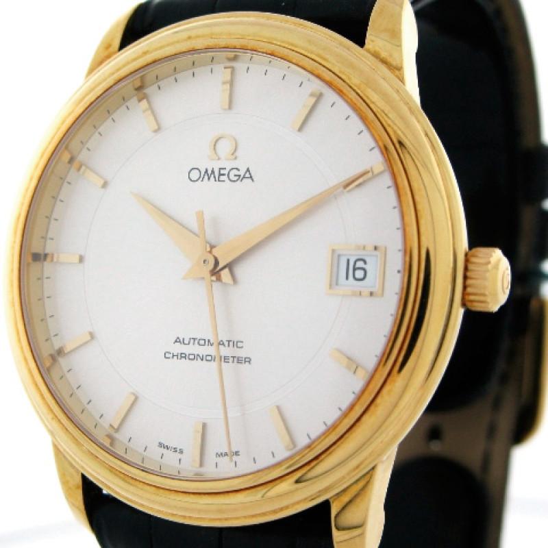 Omega Automatic Chronometer