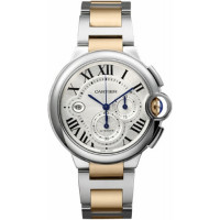 Cartier watches Chronograph