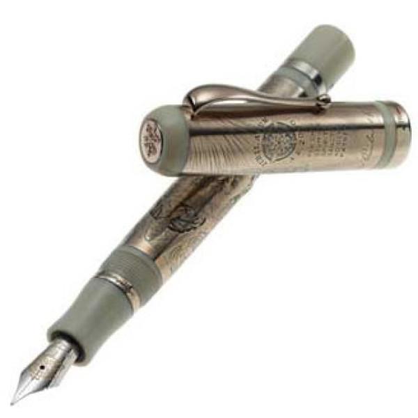 Перьевая ручка Montegrappa Vatican 2000 Papa Pen Limited Editions