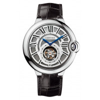 Cartier watches Ballon Bleu de Cartier Tourbillon