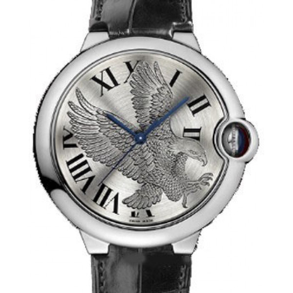 Cartier watches Ballon Bleu de Cartier Large Limited Edition 20
