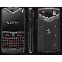 Vertu Constellation Quest Ferrari