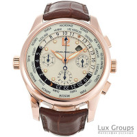 Girard Perregaux World Time WW.TC Chronograph