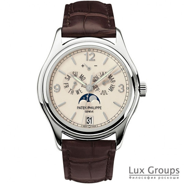Patek Philippe Complicated Annual Calendar