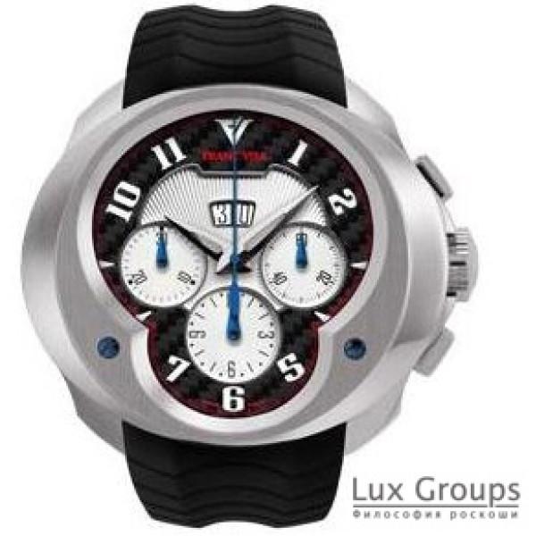 Franc Vila Large Date Chronograph