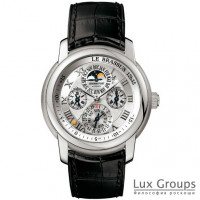 Audemars Piguet Jules Equation of Time Moscow Edition