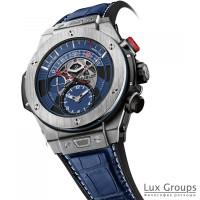 Hublot Big Bang Bi-Retrograde Paris Saint-Germain Limited Edition 100