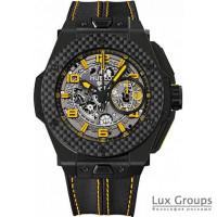 Hublot Big Bang Ferrari Ceramic Carbon Limited Edition 1000