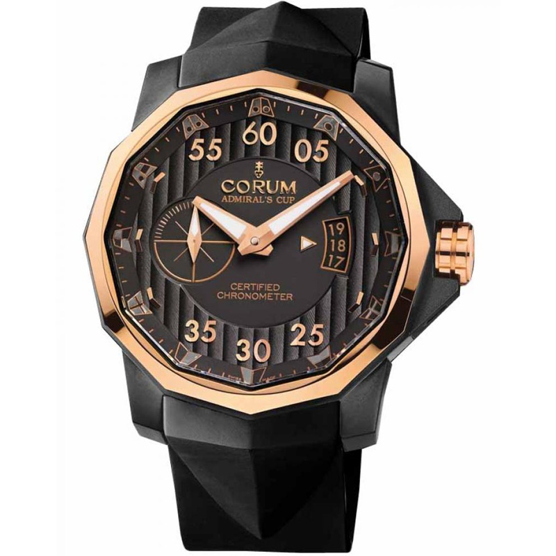 Corum Admiral's Cup Challenger 48 Chronograph Limited Edition 355