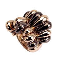 Кольцо de Grisogono Gocce, розовое золото