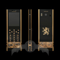 Mobiado Professional line 105GMT Gold discovery
