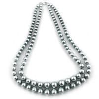 Ожерелье Tiffany & Co., серебро 925
