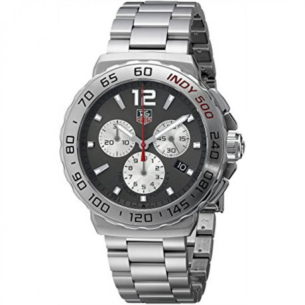 Tag Heuer Formula 1 Anthracite