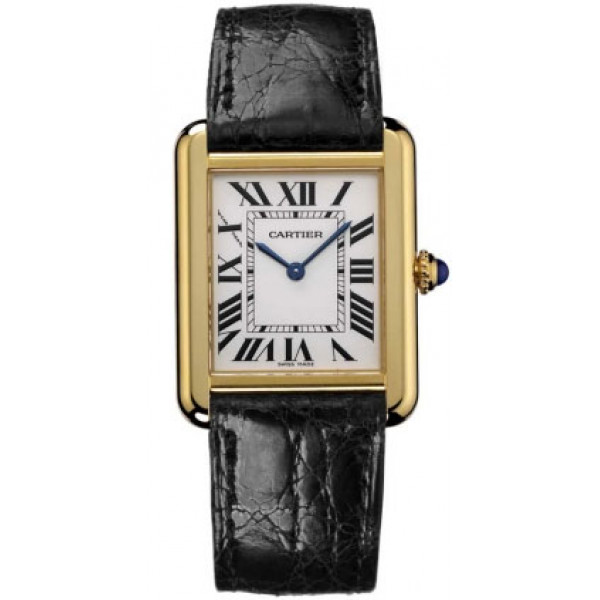 Cartier watches Tank Solo Large