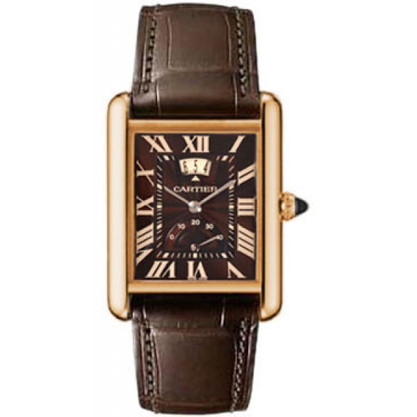 Cartier watches Tank Louis Cartier Extra-Large