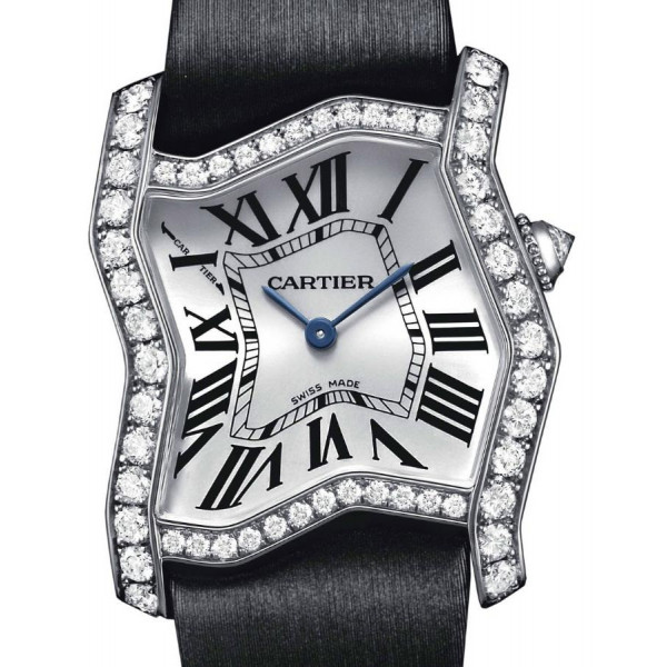 Cartier watches Tank Folle Limited Edition 200