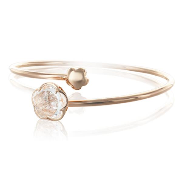 Браслет Pasquale Bruni Bon Ton, розовое золото, бриллианты