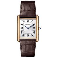 Cartier watches Tank Louis Cartier XL Slimline