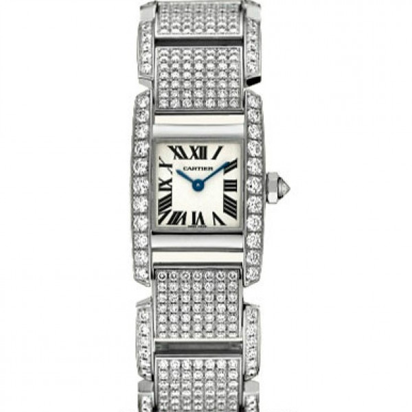 Cartier watches Tankissime