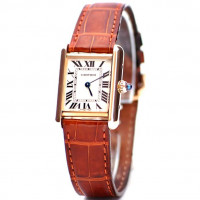 Cartier watches Tank Louis Cartier