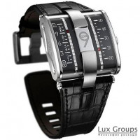 Harry Winston Premier OPUS 9 Limited Edition 100