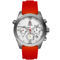 Jacob & Co. Automatic Chronograph