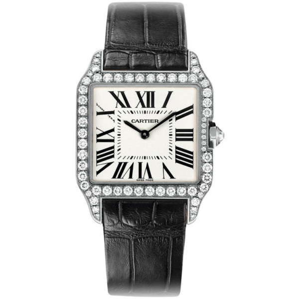 Cartier watches Santos-Dumont