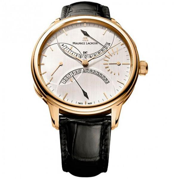 Maurice Lacroix Retrograde Limited Edition 250