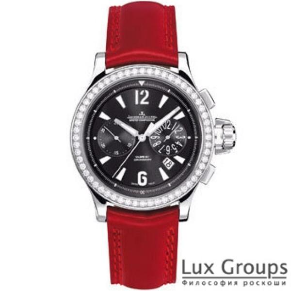 Jaeger LeCoultre Master Compressor Chronograph Lady
