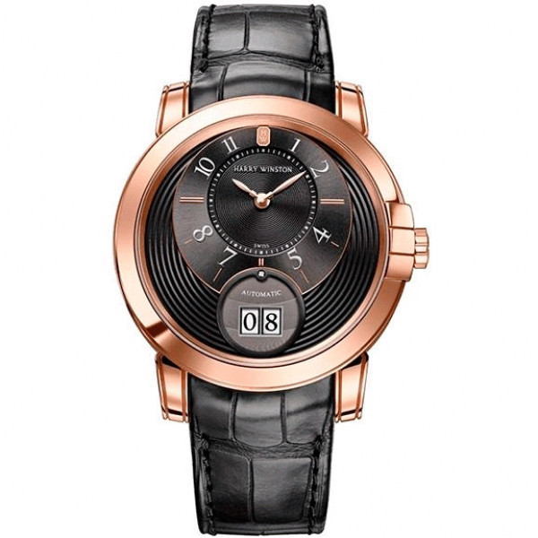 Harry Winston Midnight
