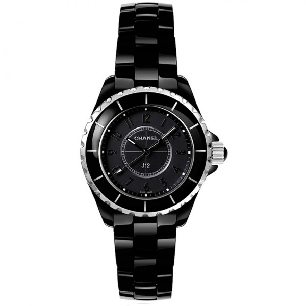 Chanel J12 Ladies 29mm