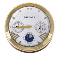 Настольные часы Chopard Luna D'Oro