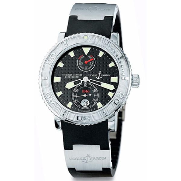 Ulysse Nardin Marine Diver Chronometer